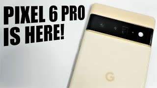 Google Pixel 6 Pro: So much is riding on this one phone