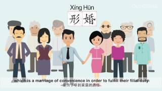 Introduction to China's LGBT in 4 minutes