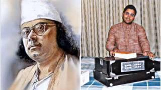 Nazrul Sangeet- Amar aponar cheye apon je jon by Shamit Ahmed Chowdhury