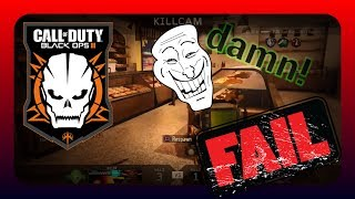 Black Ops III MP: Funny Moments