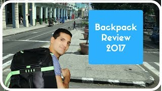 HP Backpack Review