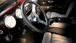 1949 Slammed Patina Chevrolet Chevy Shop Truck Pickup Hot Rat Rod