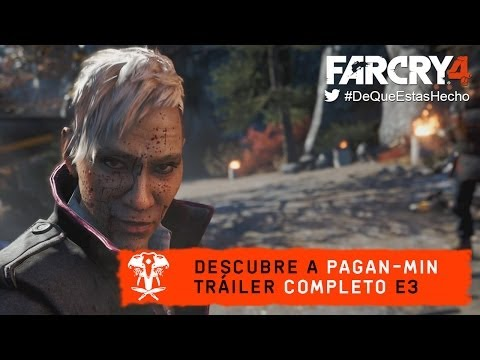 Trailer de Far Cry 4 Gold Edition