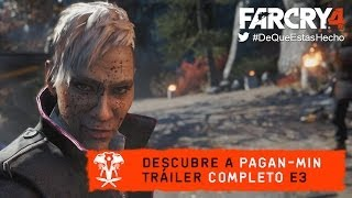 Minisatura de vídeo nº 1 de  Far Cry 4
