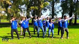 MCEB Eco Roll Call AIESEC Argentina / Tip Toe Jason Derulo