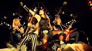 1983 - Iron Maiden - To Tame A Land (Live in London)