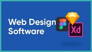 Top 5 Web Design Software | Best UI Design tools (2020)