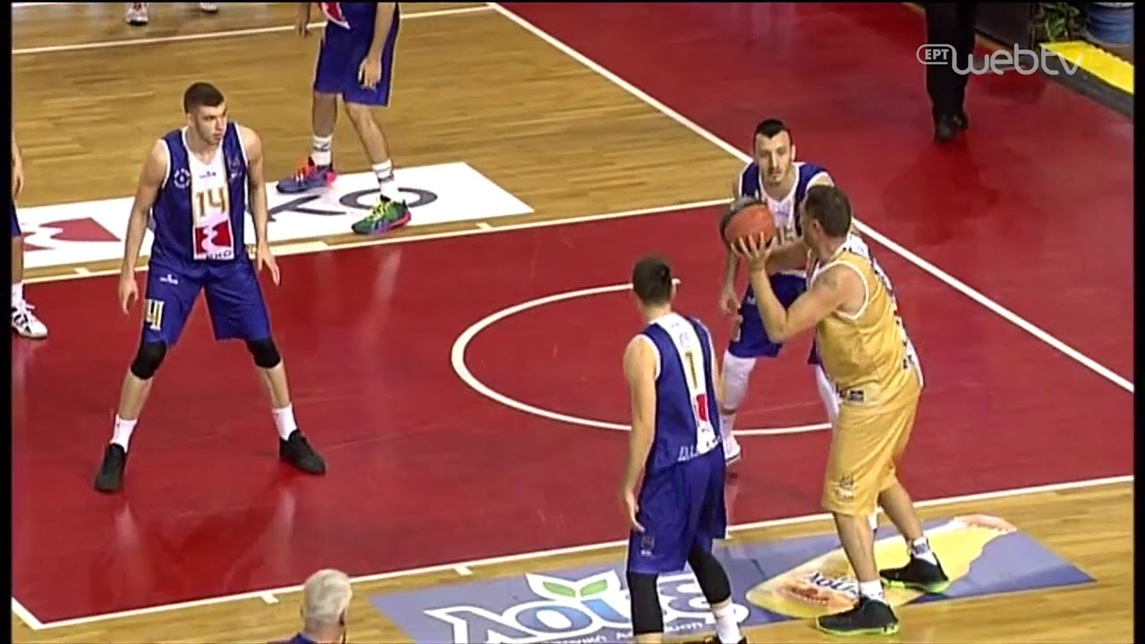 All Star Game   Alltime – Rising   HIGHLIGHTS   08/02/2020   ΕΡΤ