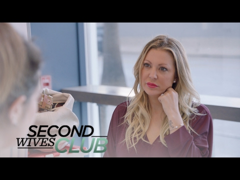 Will Katie Cazorla's Restaurant Ever Pass Inspection? | Second Wives Club | E!