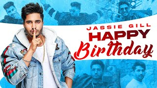 Birthday Wish | Jassie Gill | Birthday Special | Latest Punjabi Songs 2020 | Speed Records
