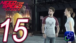 NEED FOR SPEED Payback PC 2K Walkthrough - Part 15 - Graveyard Rematch