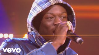 J Hus   Did You See   Live From The BRITs Nominations Show 2018