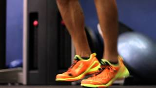 The Best Running Exercises to Increase Knee Lift
