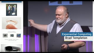 Exponential Computing | Brad Templeton | Exponential Finance