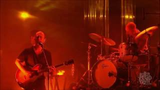 Radiohead   Present Tense (Live At Lollapalooza Chicago 2016)