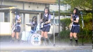SCANDAL 「少女S」/ Syoujo S