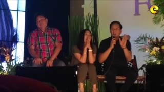Joey Marquez Said Sana Kayo Na Lang Dalawa, On John Lloyd Cruz And Sarah Geronimo Tandem