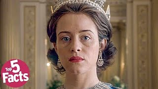 Download Youtube: Top 5 Facts The Crown Got Wrong