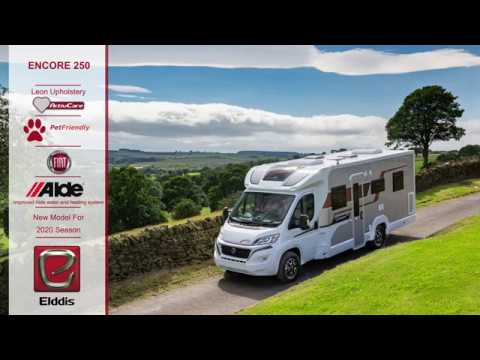 Elddis Encore 250 Video Thummb