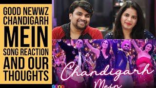 ▷ Chandigarh Mein Remix Dj Vvaan Good Newwz Akshay Kareena