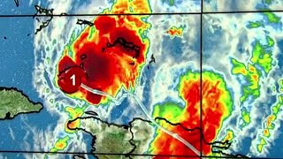 Hurricane Isaias expected to skirt right by Florida's east coast