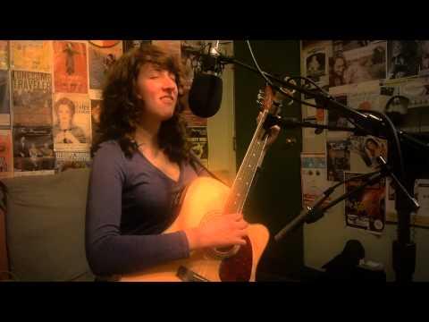 KRFC Live@Lunch: Elyse Miller - Paperdoll