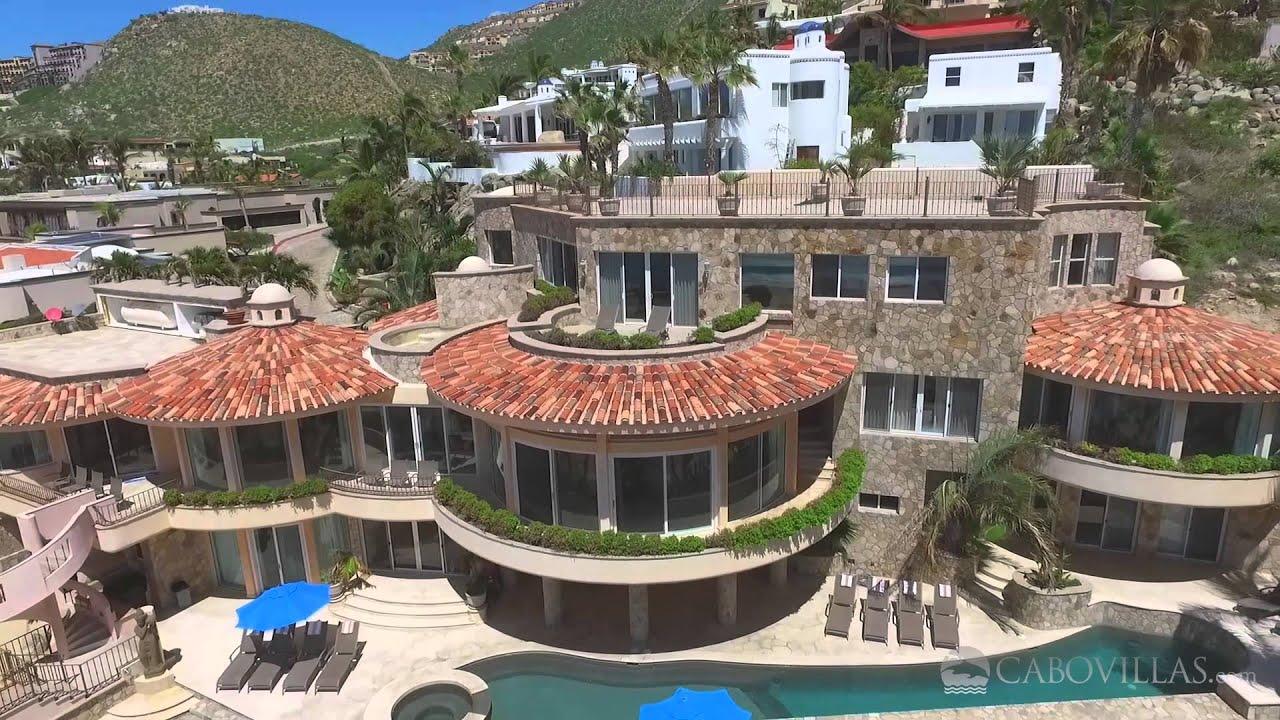 Villa Marcella Video