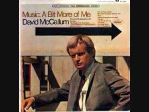 The Edge (Song) by David McCallum