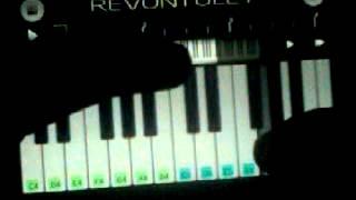 تحميل اغاني أنا قلبي ليك شيرين و هاني شاكر - بيانو - Ana Albe leek MP3