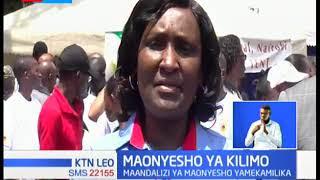 Maandalazi ya maonyesho ya Kilimo Nairobi yaanza