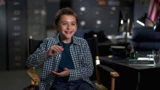 Jack Messina - Talks season 2