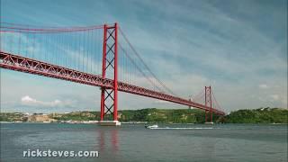 Thumbnail of the video 'Lisbon, Portugal's Capital'