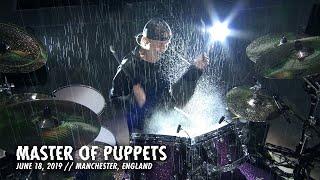 Metallica: Master Of Puppets (Manchester, England   June 18, 2019)