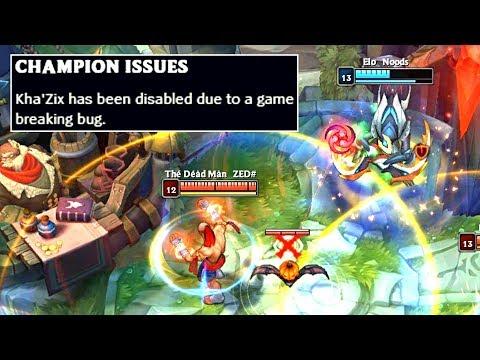 卡利斯這個Bug好誇張 難怪會被Ban掉 無視塔
