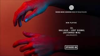 Roald Velden - Minded Music Sessions 069 [January 9 2018]