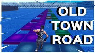 Lil Nas X - Old Town Road | Fortnite Music Blocks