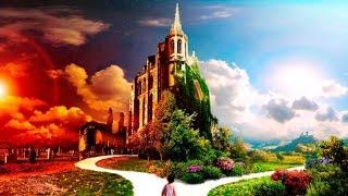 Смотреть онлайн Документальный фильм про Рай и Ад