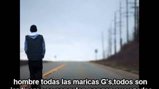 Eminem - Cold Wind Blows Subtitulado en español