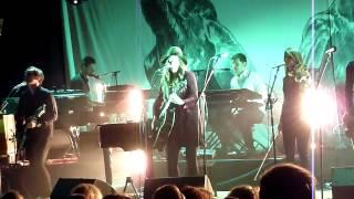 Marion Ravn (live) - Driving - Parkteateret, Oslo