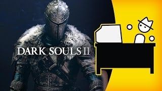 DARK SOULS 2 - PREPARE TO DIE AGAIN (Zero Punctuation)