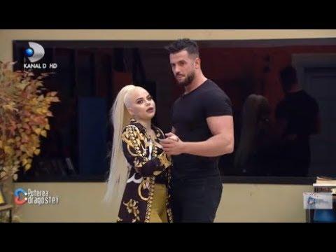 Puterea dragostei (14.02.2020) - Episodul 155 COMPLET HD #PutereaDragostei O nouă experiență a dragostei. Un nou reality show în care 7 fete și 7 băieți ...