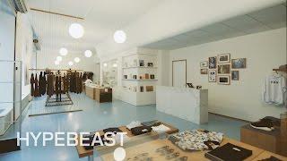 Inside The Danish Design Paradise Of Han Kjøbenhavn