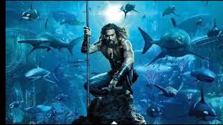 "Aquaman ""kingdom of atlantis theme"" Rupert Gregson Williams"