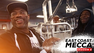 East Coast Mecca Season 2 Episode 7
