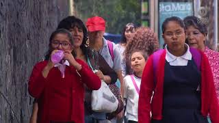 México Social - Igualdad, ¿para cuándo?