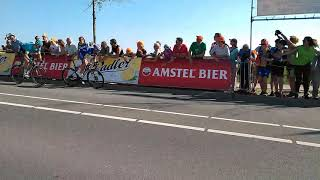 Van Der Poel. Amstel Gold Race 2019