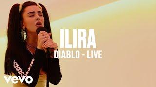 ILIRA   Diablo (Live)   Vevo DSCVR