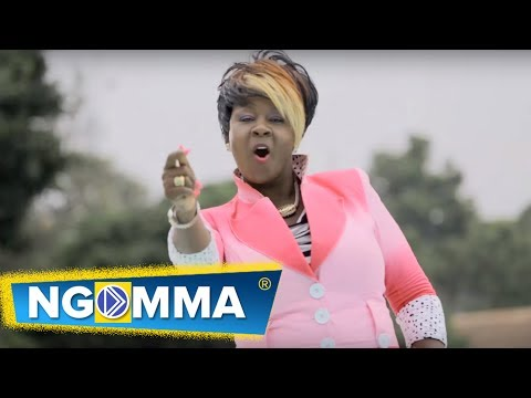 Never Give Up On God - Rev Kathy Kiuna ft Chevelle Franklyn (Official Video)