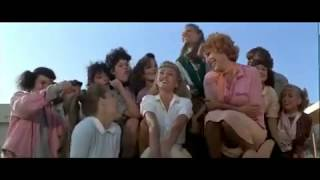 Summer Nights Grease Soundtrack.