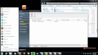 How to open a 7z file?